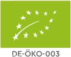 Liquid Sugar DE-Öko-003 Certification