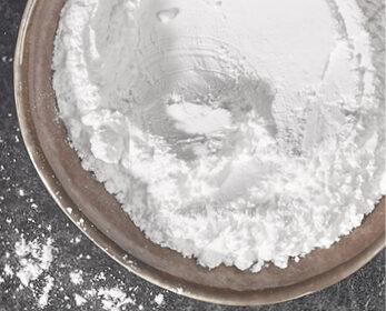Powdered Fondant Image