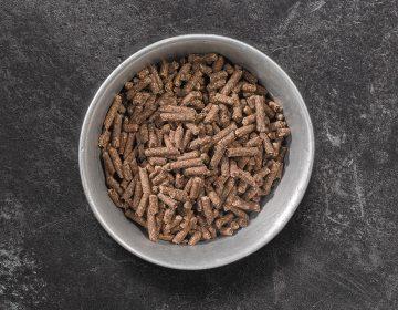 Sugar Beet Pulp Pellets Image