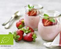 Molkereiprodukte, vegane Alternativen, Desserts und Speiseeis Image