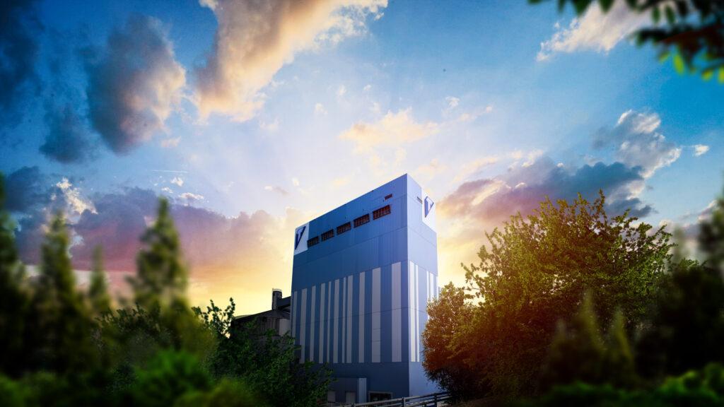 The Südzucker Pearl Sugar Hub – A Look behind the Scenes Image
