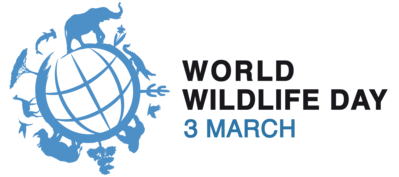 Logo World Wildlife Day