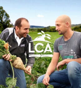 Südzucker's LCA study – Join our exclusive live webinar Image